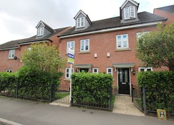 Thumbnail 3 bed semi-detached house to rent in Europa View, Loughborough Road, Nottingham