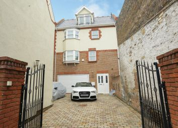 Thumbnail 4 bed property for sale in Chapel Court, King Street, Margate