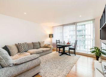 Thumbnail 2 bed flat to rent in Latitude Court, Albert Basin Way, Royal Docks