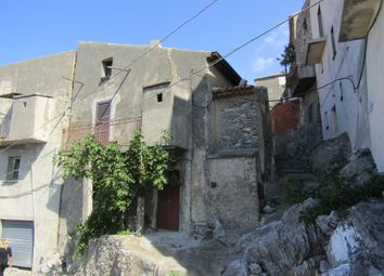 Thumbnail 1 bedroom town house for sale in Grisolia, Cosenza, Calabria, Italy