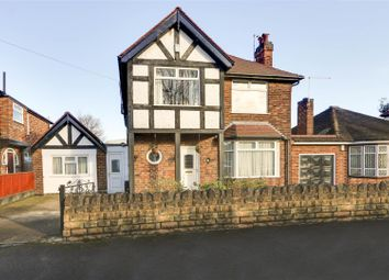 4 bed detached house for sale in Frederick Avenue, Carlton, Nottinghamshire NG4