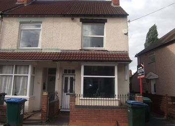 Thumbnail 1 bedroom flat to rent in Bolingbroke Road, Coventry