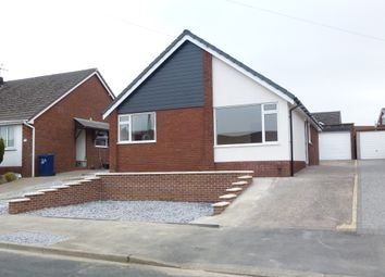 Thumbnail 3 bed detached bungalow for sale in Hoghton Road, Leyland