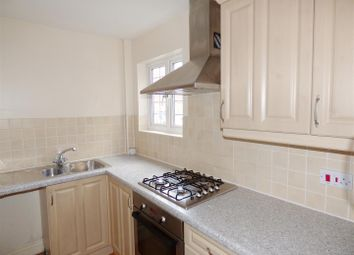 Thumbnail 2 bed terraced house to rent in Gravelly Field, Singleton, Ashford