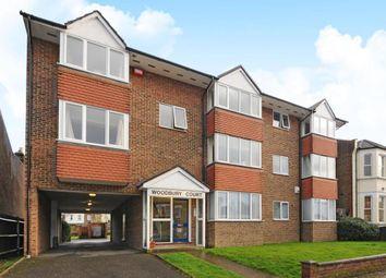Thumbnail 1 bed flat to rent in Woodbury Court, 199 Mackenzie Road, Beckenham