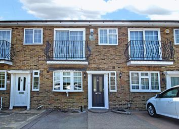 Thumbnail 3 bed terraced house for sale in Faversham Close, Chigwell