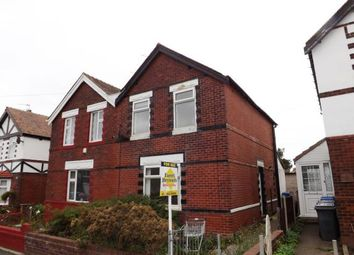3 bed semi-detached house for sale in Nutter Road, Thornton-Cleveleys, Lancashire, United Kingdom FY5
