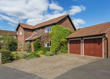 Thumbnail 4 bed property for sale in Balmoral Way, Belmont, Sutton