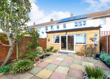 Thumbnail 3 bed terraced house for sale in Ashwood Road, Potters Bar, Hertfordshire