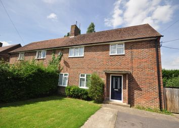 Thumbnail 3 bed semi-detached house to rent in Castle Road, Broadbridge Heath, Horsham