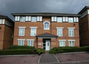 Thumbnail 1 bed flat to rent in Harry Court, 12 Wenlock Gardens, Hendon