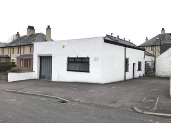 Thumbnail Light industrial for sale in 13 Wellburn Street, Dundee