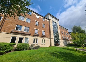 Thumbnail 2 bed flat to rent in Fulford Place Hospital Fields Road, York YO104Ff