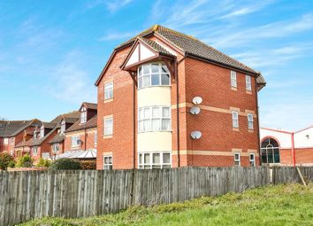 Thumbnail 1 bedroom flat for sale in Olivet Way, Fakenham