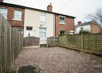 Thumbnail 1 bed terraced house to rent in Park Avenue, Aughton, Ormskirk
