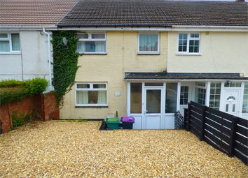 3 bed terraced house for sale in Barn Close, Trevethin, Pontypool, Torfaen NP4