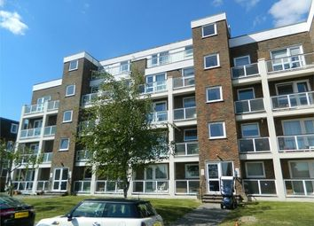 Thumbnail 2 bed flat to rent in Harewood Close, Bexhill-On-Sea, East Sussex