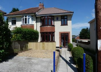 Thumbnail 3 bed semi-detached house for sale in Kensington Park Road, Brislington, Bristol
