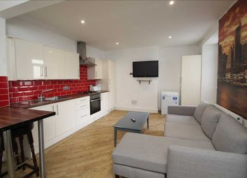 Thumbnail 2 bed flat to rent in Evelyn Place, Plymouth