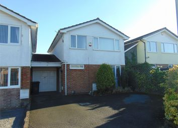 Thumbnail 4 bed detached house for sale in Meadowside Drive, Whitchurch, Bristol