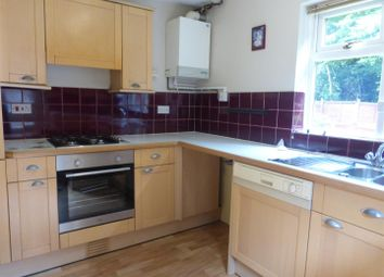 Thumbnail 4 bedroom detached house to rent in Ringwood, Bretton, Peterborough