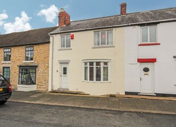 North Terrace, Aycliffe Village, Newton Aycliffe DL5. 3 bed cottage