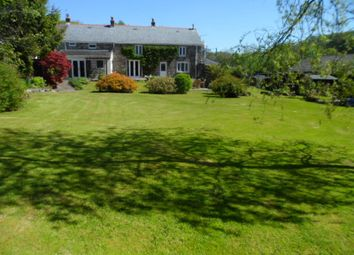 Thumbnail 5 bed property for sale in Plasycoed Cwmgiedd, Ystradgynlais, Swansea