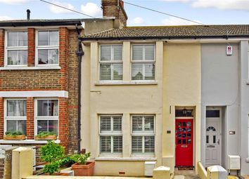 3 Bedrooms Terraced house for sale in Hollingdean Terrace, Brighton, East Sussex BN1