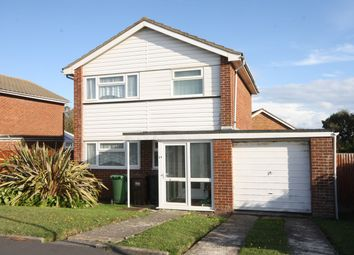 Thumbnail 3 bed detached house for sale in Links Drive, Bexhill-On-Sea