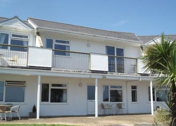 Thumbnail 1 bed flat for sale in Seaton, Torpoint, Cornwall