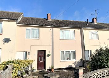 3 bed terraced house for sale in Langford Avenue, Honiton EX14