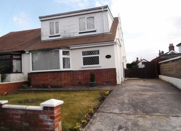Thumbnail 4 bedroom semi-detached house to rent in Graham Road, Cabus, Preston