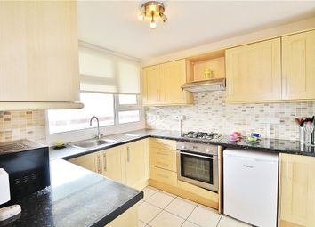 Thumbnail 4 bed flat to rent in Westwick, Chesterton Terrace, Kingston Upon Thames