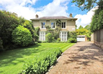 Thumbnail 5 bed property for sale in Bishops Down Road, Tunbridge Wells, Kent