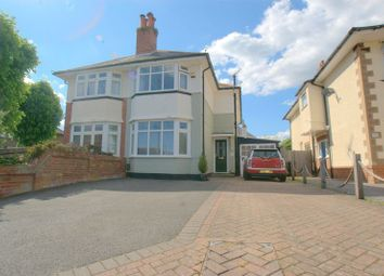 Thumbnail 3 bed semi-detached house for sale in Christchurch Road, Boscombe, Bournemouth