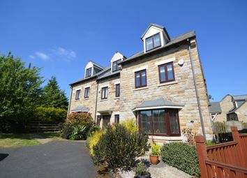 Thumbnail 4 bed end terrace house for sale in Manor House, Flockton, Wakefield