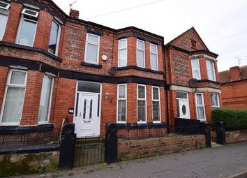 Thumbnail 4 bed semi-detached house for sale in Highfield Road, Birkenhead, Merseyside