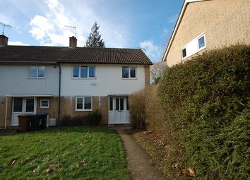 Thumbnail 3 bed end terrace house for sale in Thistle Grove, Welwyn Garden City