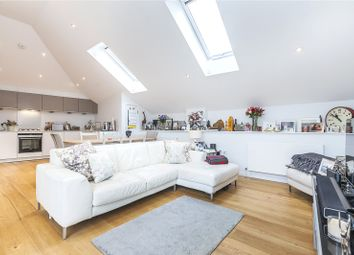 Thumbnail 3 bed flat for sale in The Toolworks, 44 Catherine Grove, London
