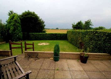 Thumbnail 3 bed detached house for sale in Barley Rise, Strensall, York