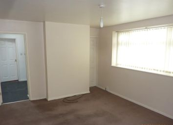 Thumbnail 2 bed flat to rent in Harrison Street, Bloxwich, Walsall