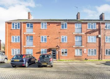 Thumbnail 2 bed flat for sale in Haseley Close, Leamington Spa, Warwickshire, England