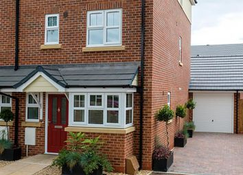 Thumbnail 4 bed property for sale in Birches Barn Road, Wolverhampton