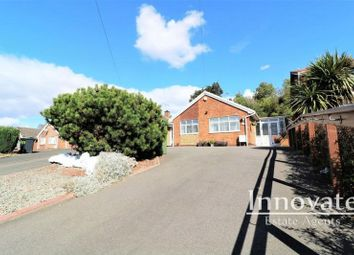 Thumbnail 2 bed detached bungalow for sale in Dudley Road, Rowley Regis