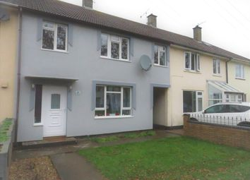 Thumbnail 4 bed terraced house for sale in Atwood Drive, Bristol