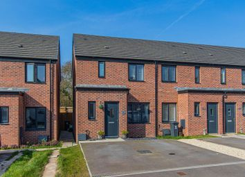 3 bed property for sale in Mortimer Avenue, Old St. Mellons, Cardiff CF3