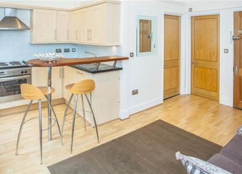 Thumbnail 1 bedroom flat to rent in Melcombe Street, Marylebone, London