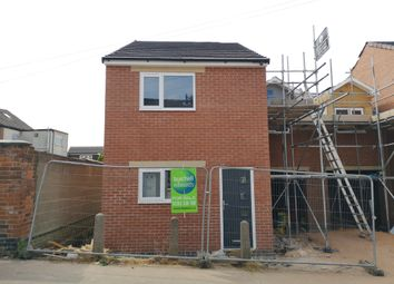 Thumbnail 3 bed semi-detached house for sale in Long Street, Stapenhill, Burton-On-Trent