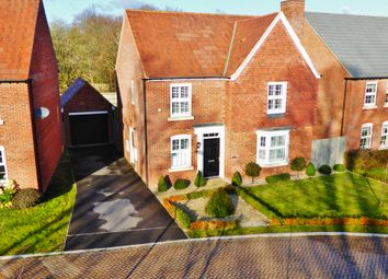 4 bed detached house for sale in Potteries Lane, Chilton, Didcot OX11