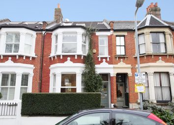 Thumbnail 4 bed terraced house to rent in Ashbourne Grove, Chiswick, London